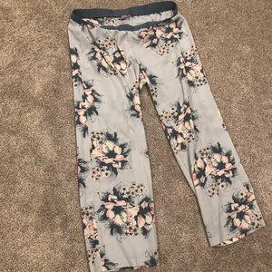 Pea in the Pod - Maternity Pajama Pants